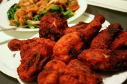 Angchow Fried Chicken