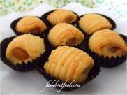 Pineapple Tarts and Pineapple Cornflake Cookies