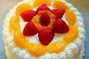 """Birthday"" Sponge/Cup Cake"