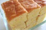Buttery Butter Cake