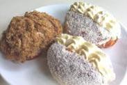 Japanese Sweet Bun Dough